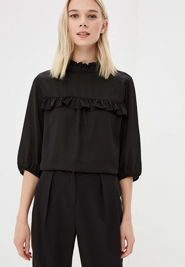 Блуза Liana Liana LI039EWBQSG4 блуза liana liana li039ewbqsf6