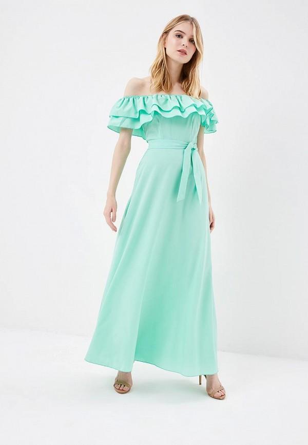 купить Платье Liana Liana LI039EWBVFD3 по цене 5380 рублей