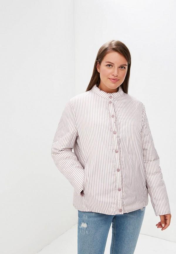 Куртка утепленная Liana Liana LI039EWCHHY7 цена