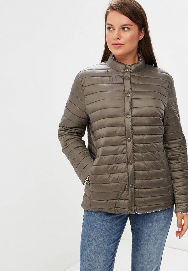 Куртка утепленная Liana Liana LI039EWCHHY9 цена