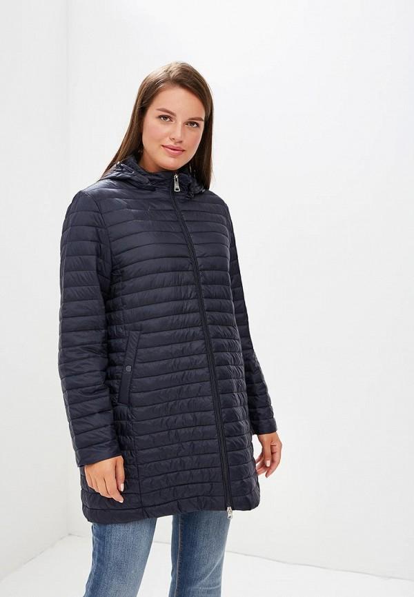 Куртка утепленная Liana Liana LI039EWCHHZ4 куртка джинсовая liana liana li039ewbhjw9