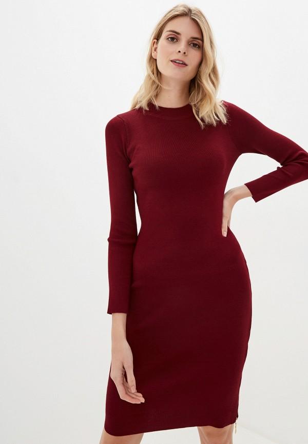 Платье Liana Liana LI039EWGKPL8 цена 2017