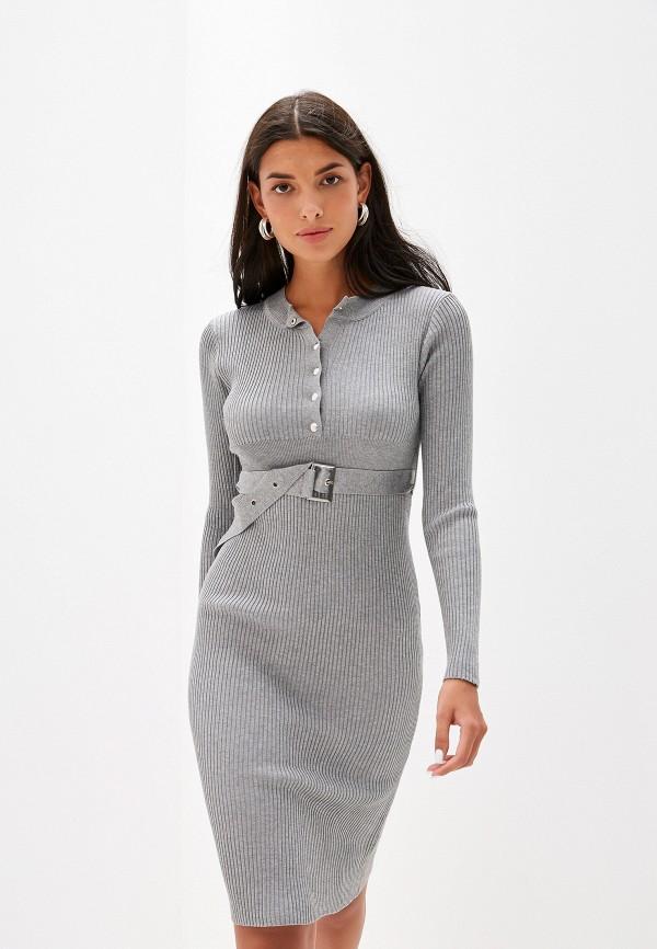 Платье Liana Liana LI039EWGKPM9 все цены