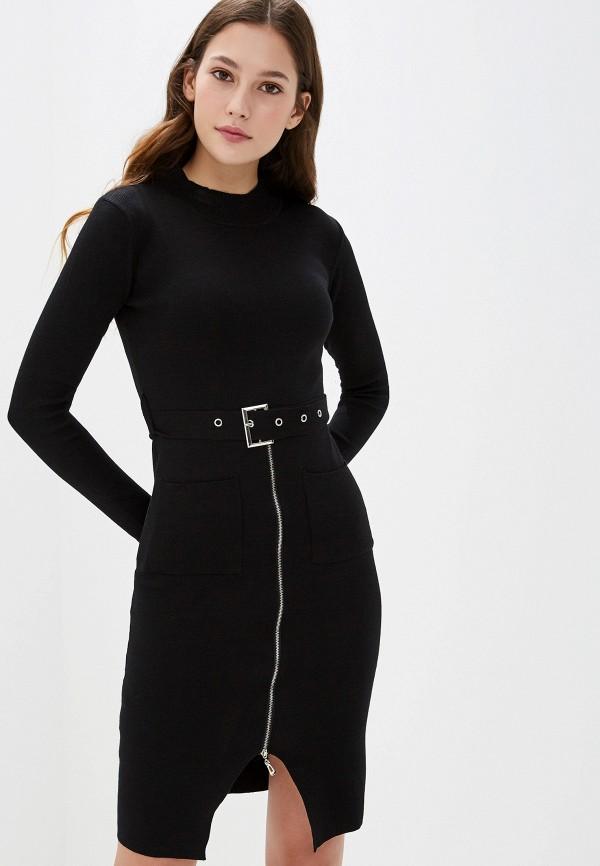 Платье Liana Liana LI039EWGKQI3 все цены