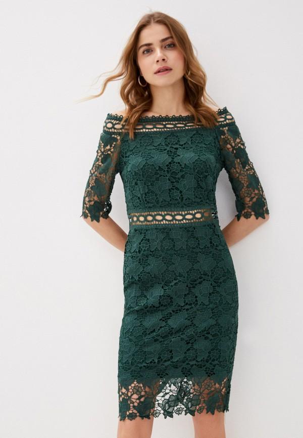 женское вечерние платье liana