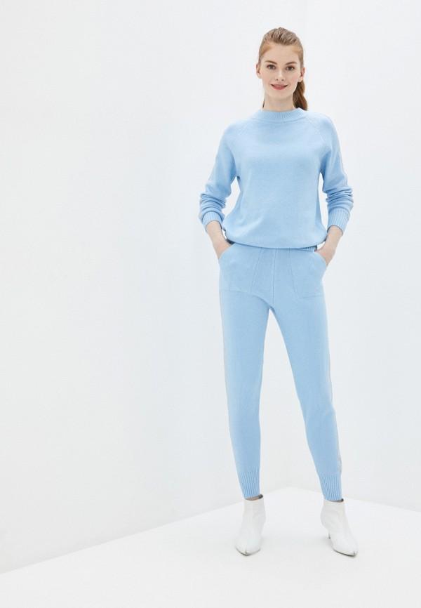 женский костюм liana, голубой