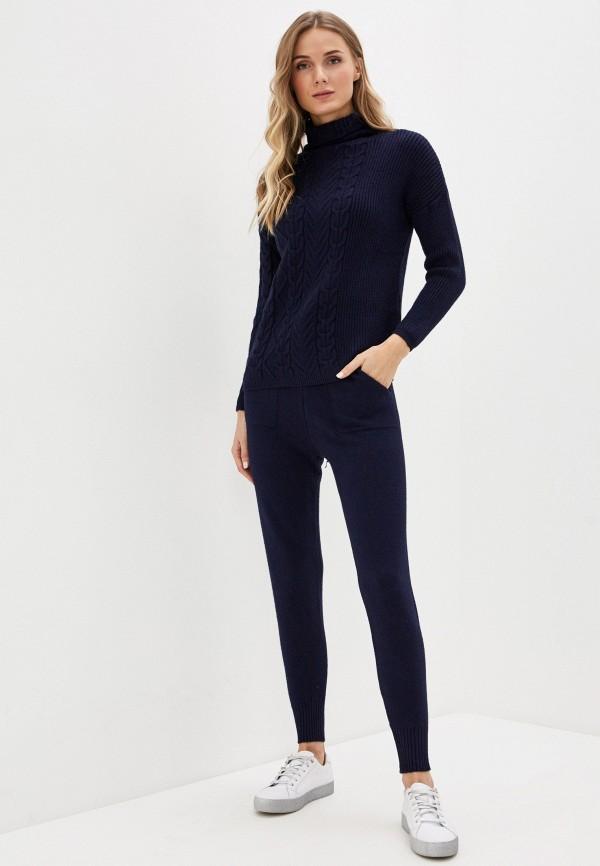 женский костюм liana, синий