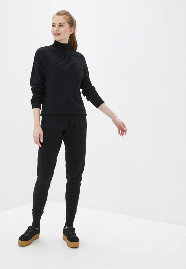 женский костюм liana, черный