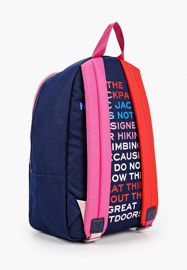 Рюкзак детский Little Marc Jacobs W10156 Фото 2