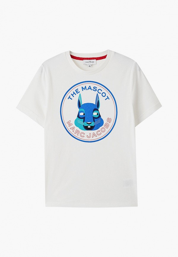 Футболка для мальчика Little Marc Jacobs W25462