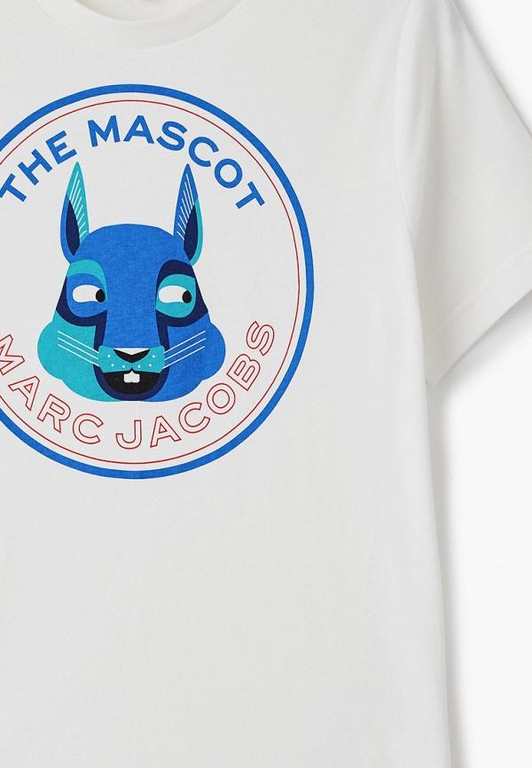 Футболка для мальчика Little Marc Jacobs W25462 Фото 3