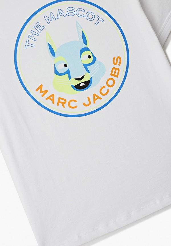 Футболка для мальчика Little Marc Jacobs W25464 Фото 3