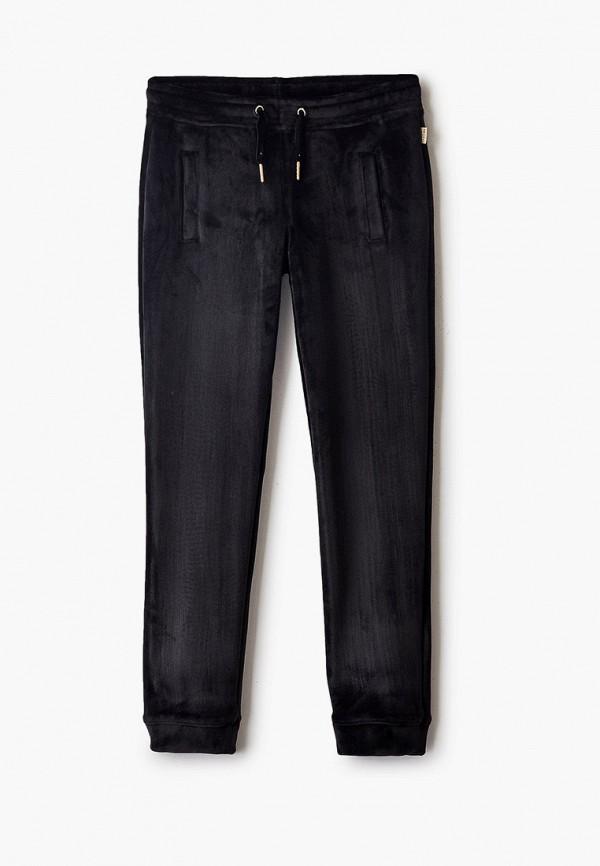 спортивные брюки little marc jacobs для девочки, черные