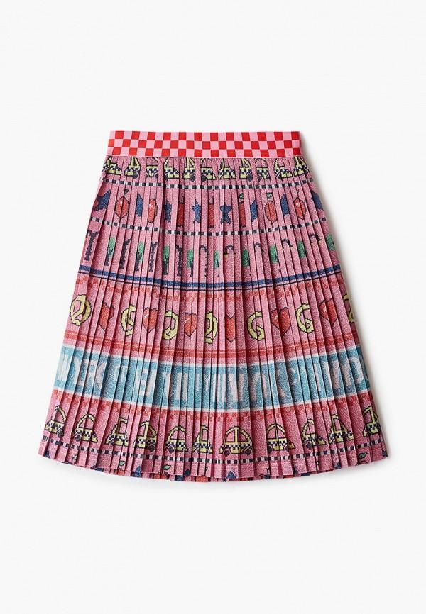 Юбка для девочки Little Marc Jacobs W13113