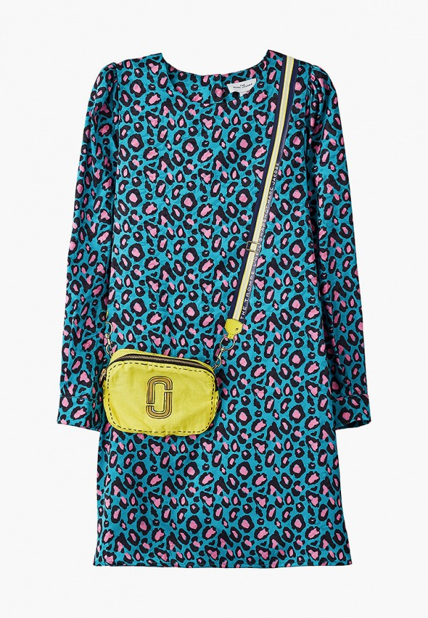Платья для девочки Little Marc Jacobs W12353