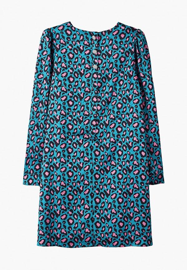 Платья для девочки Little Marc Jacobs W12353 Фото 2