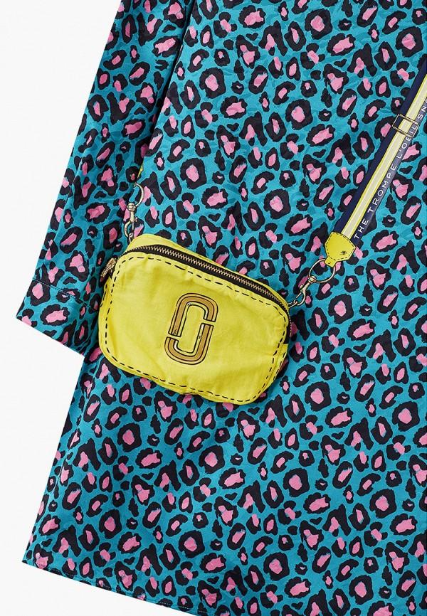 Платья для девочки Little Marc Jacobs W12353 Фото 3