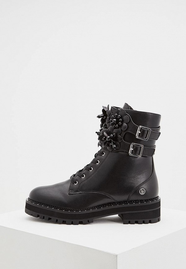 Ботинки Liu Jo Liu Jo LI687AWCEZF4 liu •jo shoes ботинки