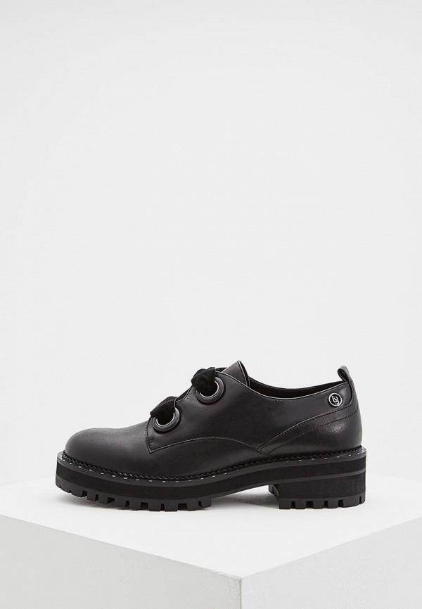 Купить Ботинки Liu Jo, li687awcezg7, черный, Осень-зима 2018/2019