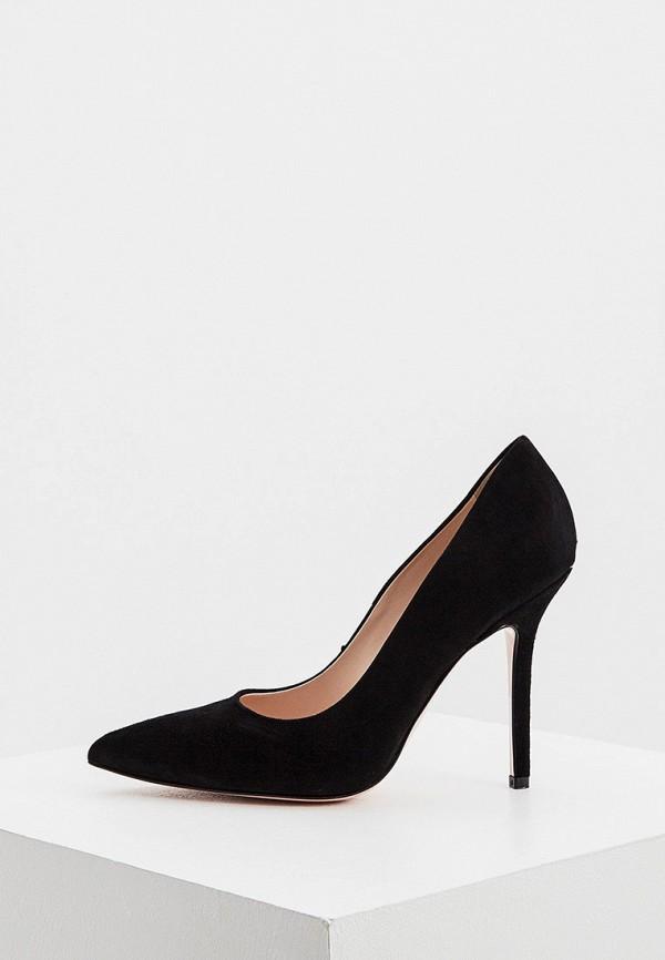 женские туфли-лодочки liu jo, черные