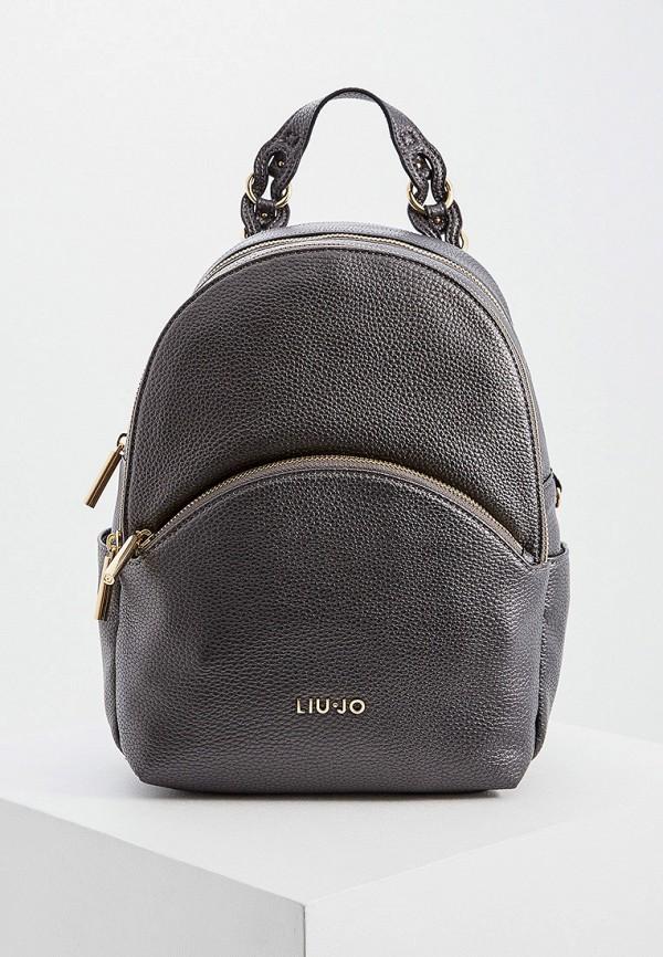 Рюкзак Liu Jo Liu Jo LI687BWFUDY6 liu jo рюкзак купить