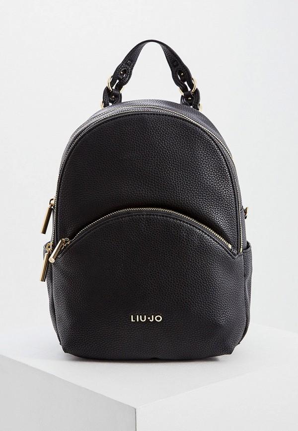 Рюкзак Liu Jo Liu Jo LI687BWFUDY7 рюкзак liu jo liu jo li687bwbspb3