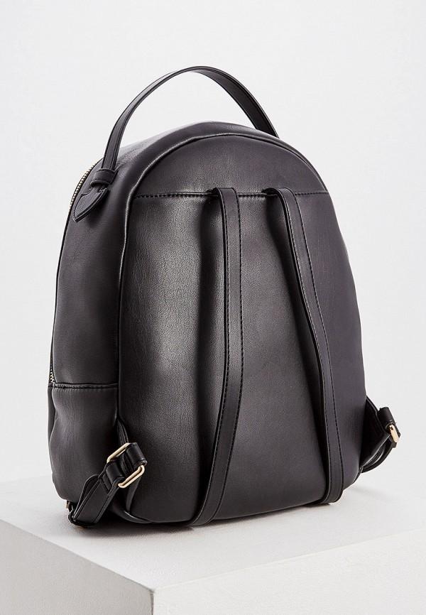 Фото 2 - женский рюкзак Liu Jo черного цвета
