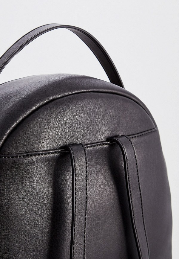 Фото 4 - женский рюкзак Liu Jo черного цвета
