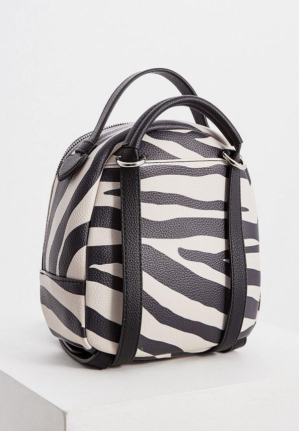 Фото 2 - женский рюкзак Liu Jo бежевого цвета