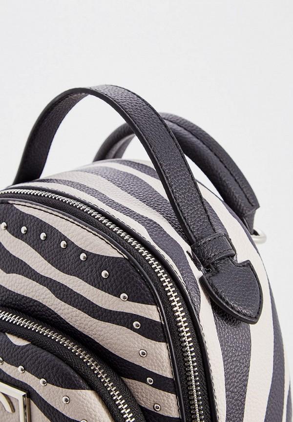 Фото 4 - женский рюкзак Liu Jo бежевого цвета