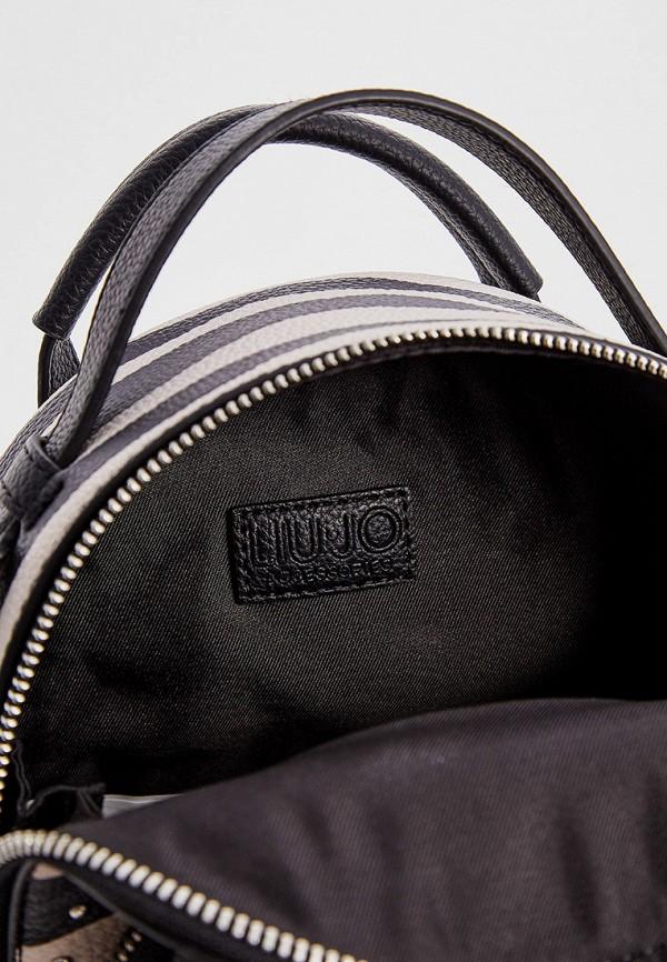 Фото 5 - женский рюкзак Liu Jo бежевого цвета