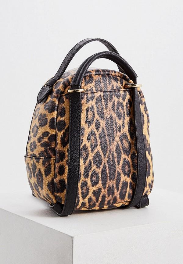Фото 2 - женский рюкзак Liu Jo разноцветного цвета