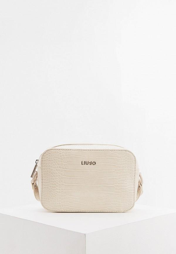 Сумка Liu Jo Liu Jo LI687BWHPPM3 сумка liu jo n18018e0040 22222