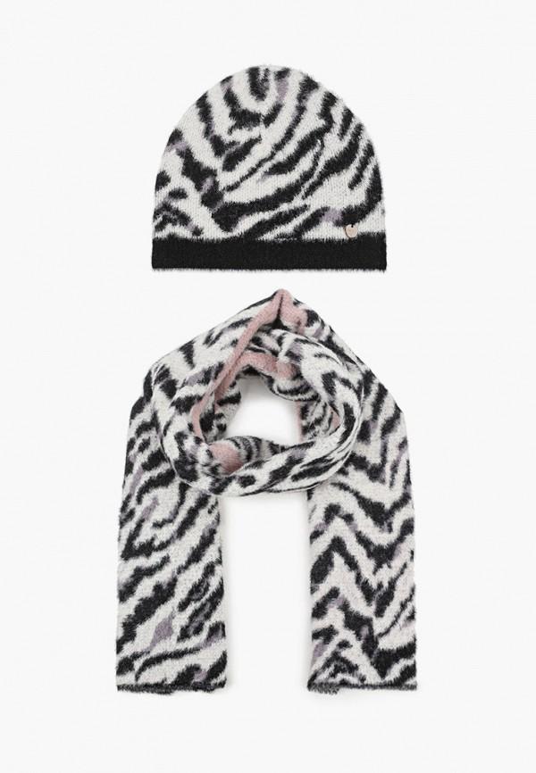 женский шарф liu jo, разноцветный