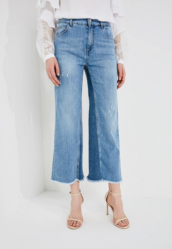 Джинсы Liu Jo Liu Jo LI687EWAESC0 джинсы liu jo джинсы классические