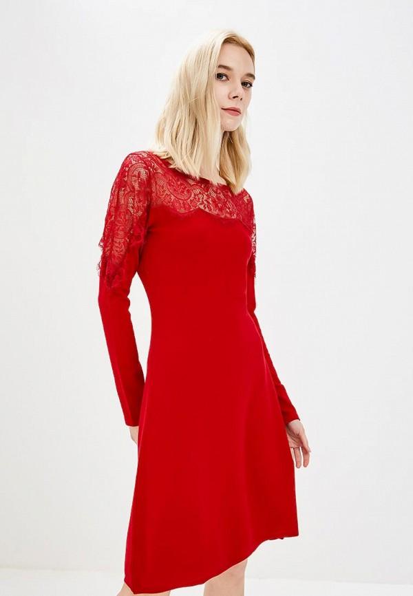 цена Платье Liu Jo Liu Jo LI687EWBSPI1 онлайн в 2017 году