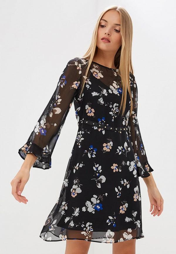Платье Liu Jo Liu Jo LI687EWBSPI5 платье liu jo liu jo li687ewotd04