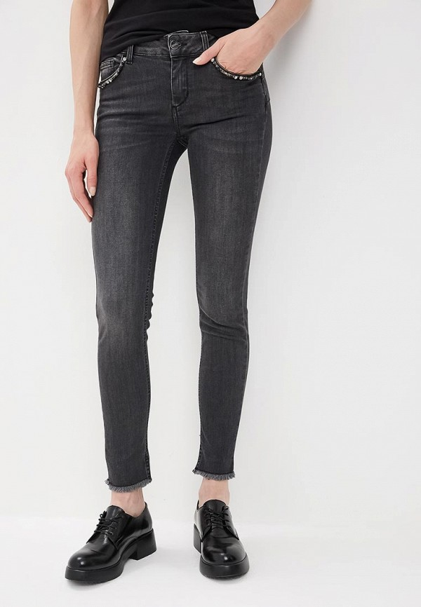 Джинсы Liu Jo Liu Jo LI687EWBSPN1 джинсы liu jo джинсы