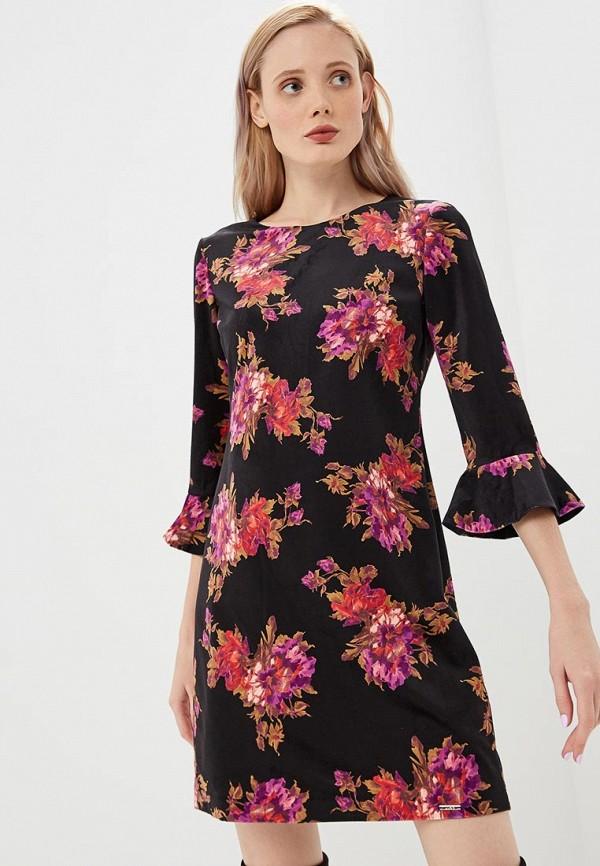 Платье Liu Jo Liu Jo LI687EWBSPQ6 платье liu jo liu jo li687ewdmtr5