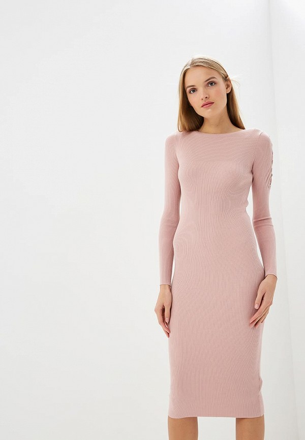Платье Liu Jo Liu Jo LI687EWBSQP9 платье liu jo f18084f0618 22222