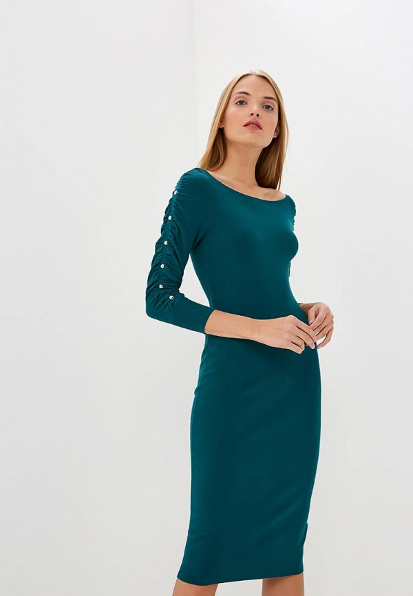 Платье Liu Jo Liu Jo LI687EWBSQQ3 платье liu jo f18084f0618 22222