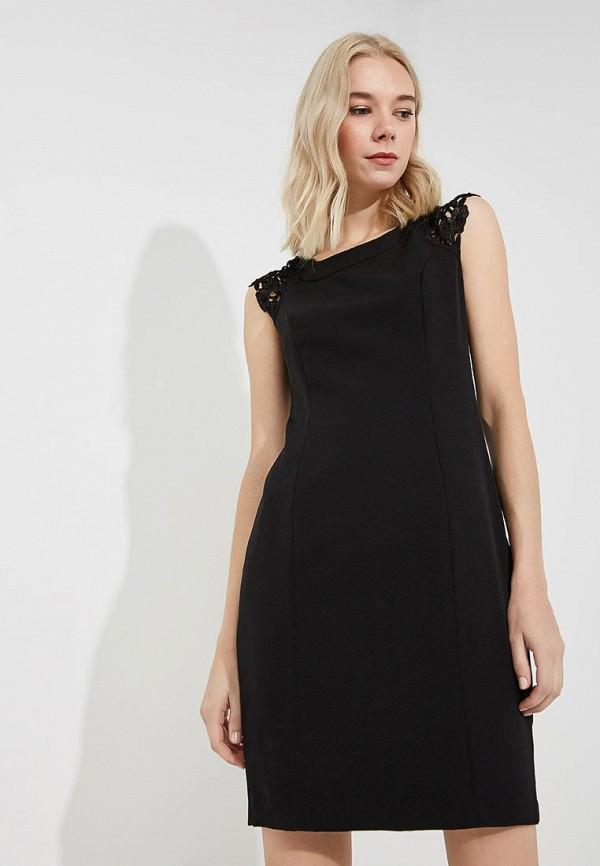 Платье Liu Jo Liu Jo LI687EWBSQS4 платье liu jo liu jo li687ewdmtq4