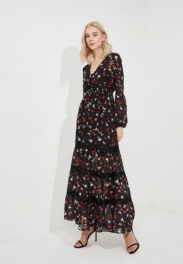 Платье Liu Jo Liu Jo LI687EWBSQS9 платье liu jo f18084f0618 22222