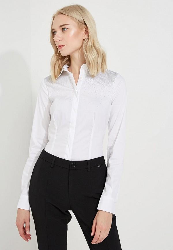 Рубашка Liu Jo Liu Jo LI687EWBSQU1 рубашка liu jo jeans f17270t9289 80322