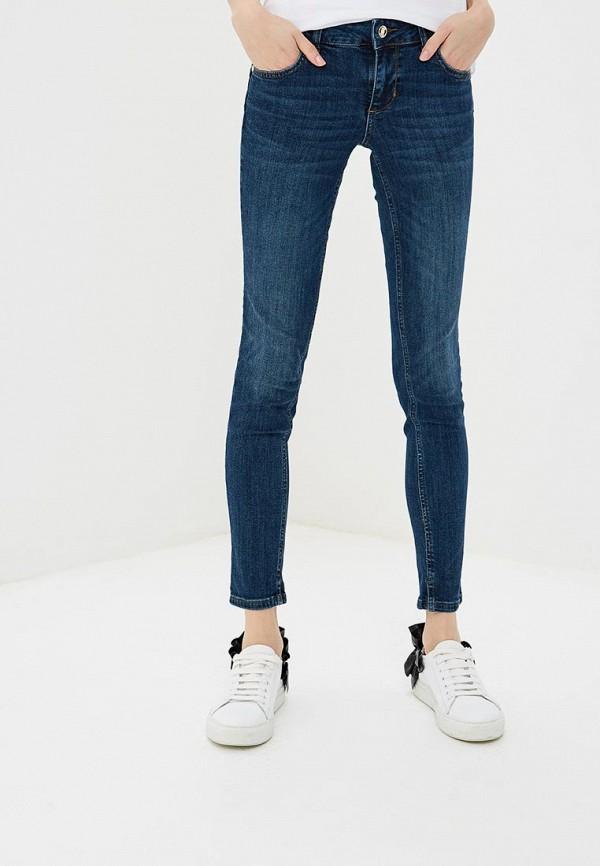 Джинсы Liu Jo Liu Jo LI687EWBSRK2 джинсы liu jo jeans р 33