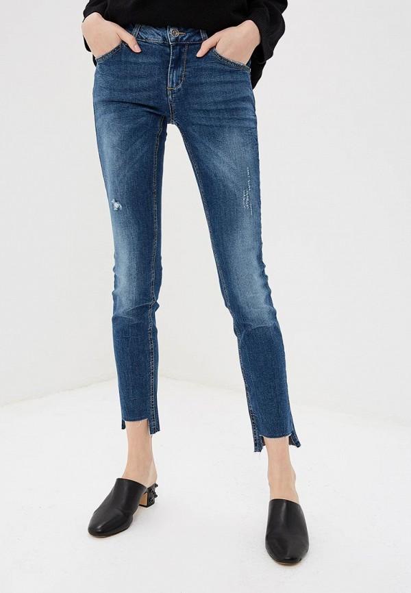 Джинсы Liu Jo Liu Jo LI687EWBSRK5 джинсы капри liu •jo jeans