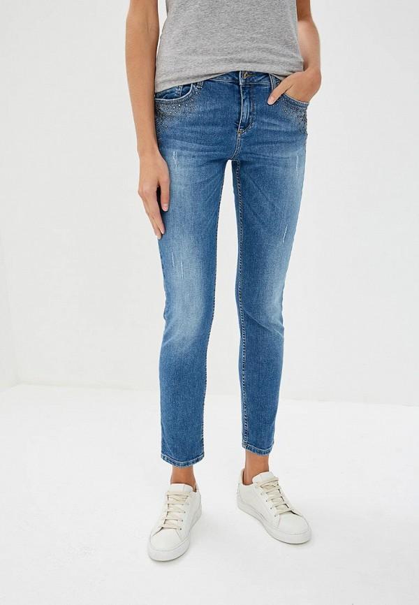 Джинсы Liu Jo Liu Jo LI687EWBSRK7 джинсы капри liu •jo jeans