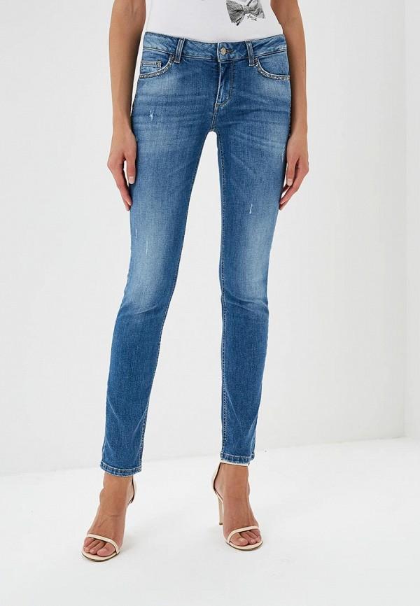 Джинсы Liu Jo Liu Jo LI687EWBSRL3 джинсы liu jo джинсы