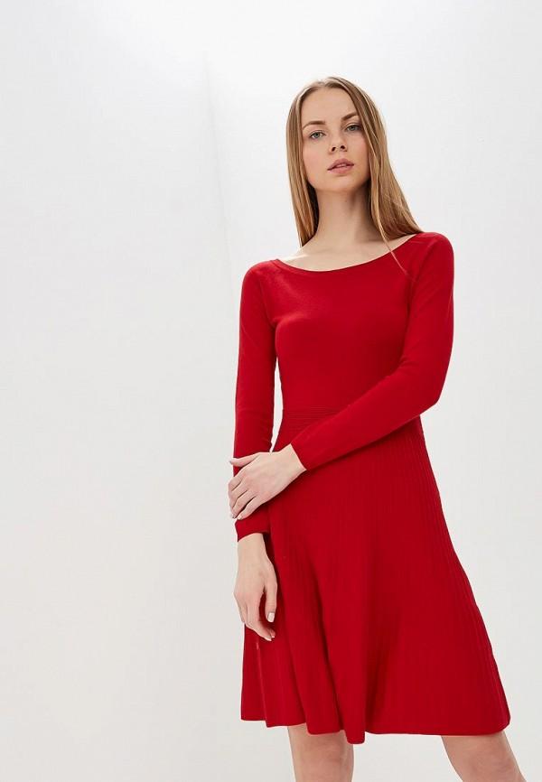 цена Платье Liu Jo Liu Jo LI687EWDMTQ3 онлайн в 2017 году