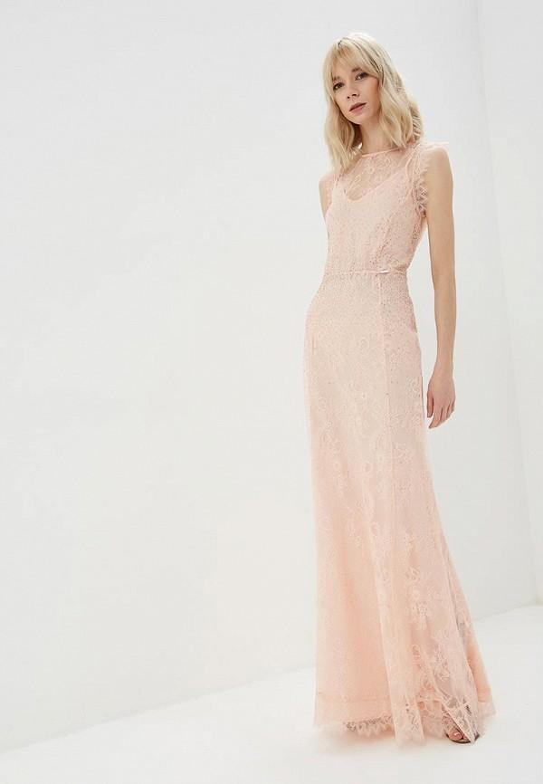 цена Платье Liu Jo Liu Jo LI687EWDMTR6 онлайн в 2017 году